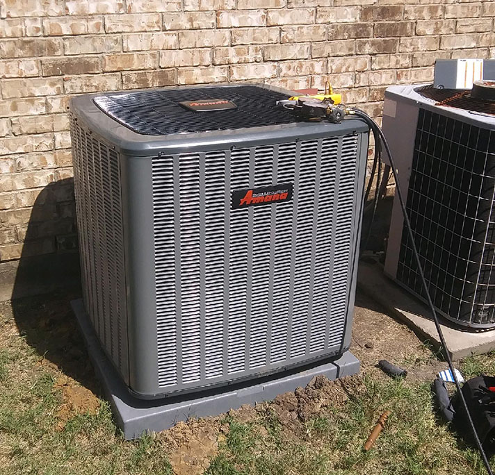 Royse City, TX AC Repair