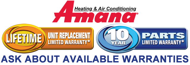 Air Conditioner Replacement & Installation